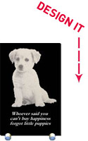 Pet Memorials - Pet Portraits