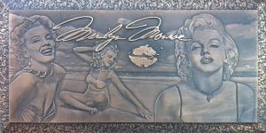 Buy Bronze Plaque